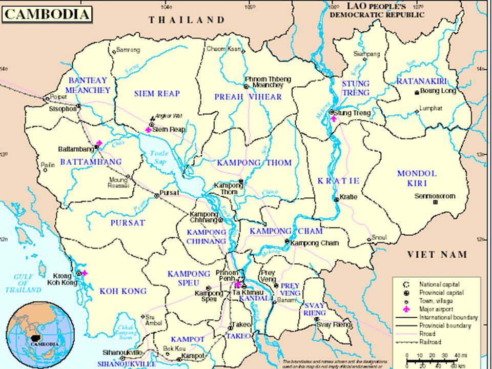 - Population Size : 13,395,682 - Population Density per sq. Km: 75 - Land Area: 181.035 sq. Km