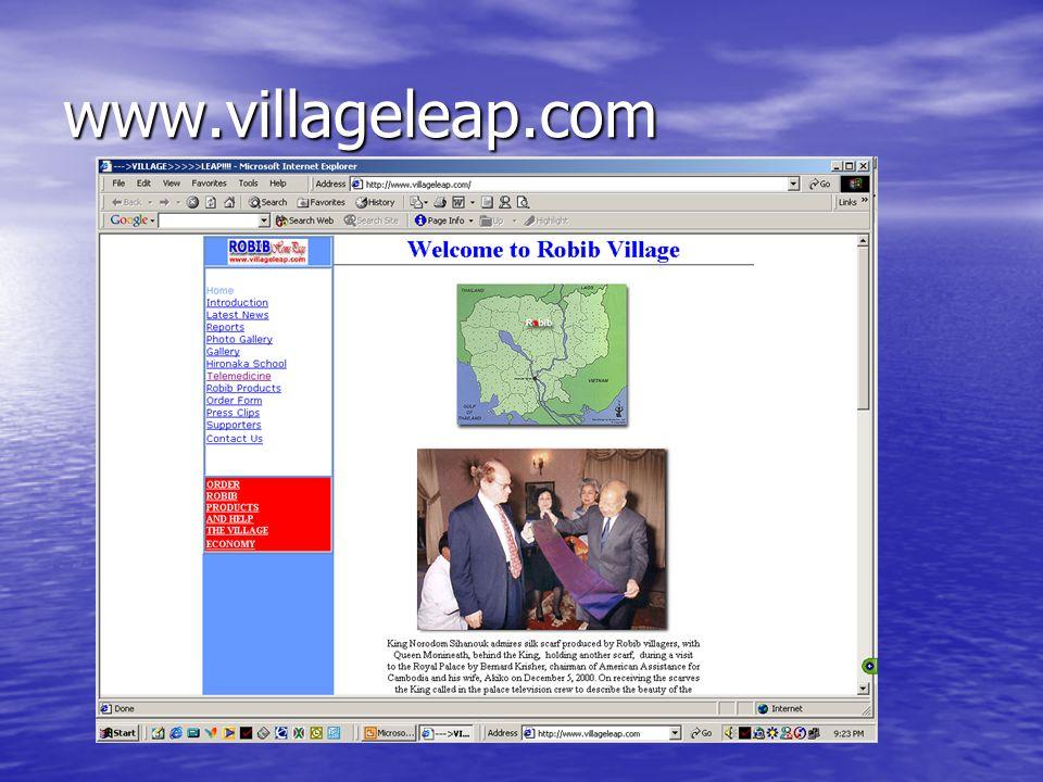 www.villageleap.com