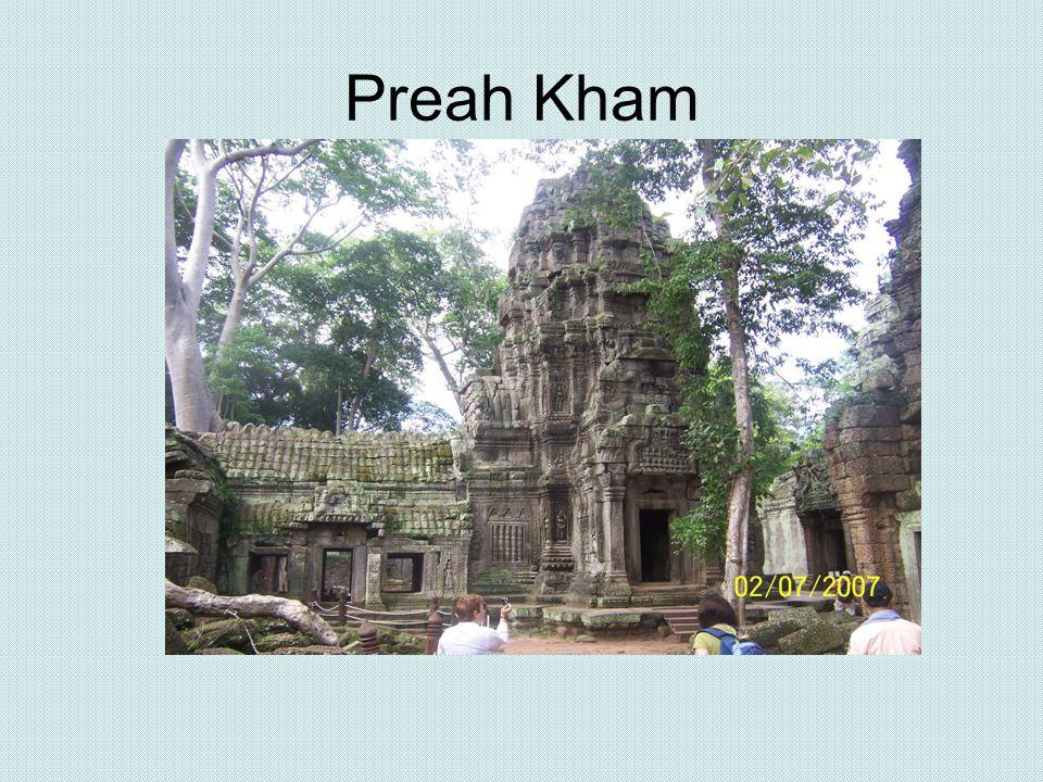Preah Kham