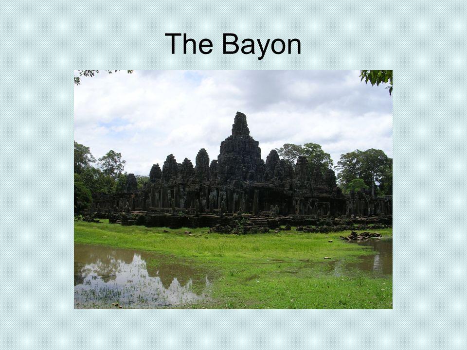 The Bayon