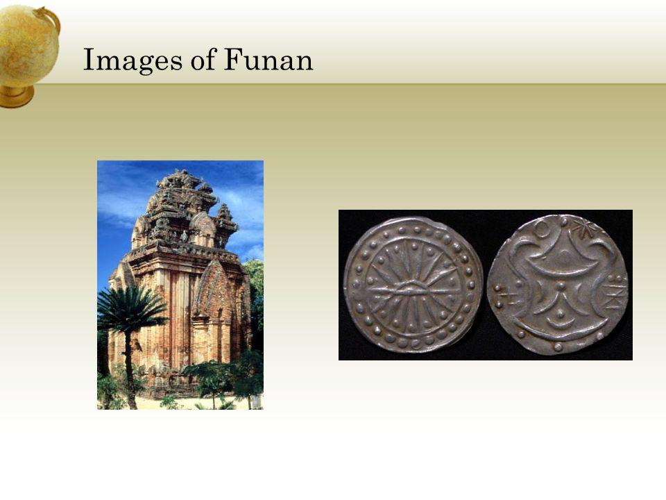 Images of Funan