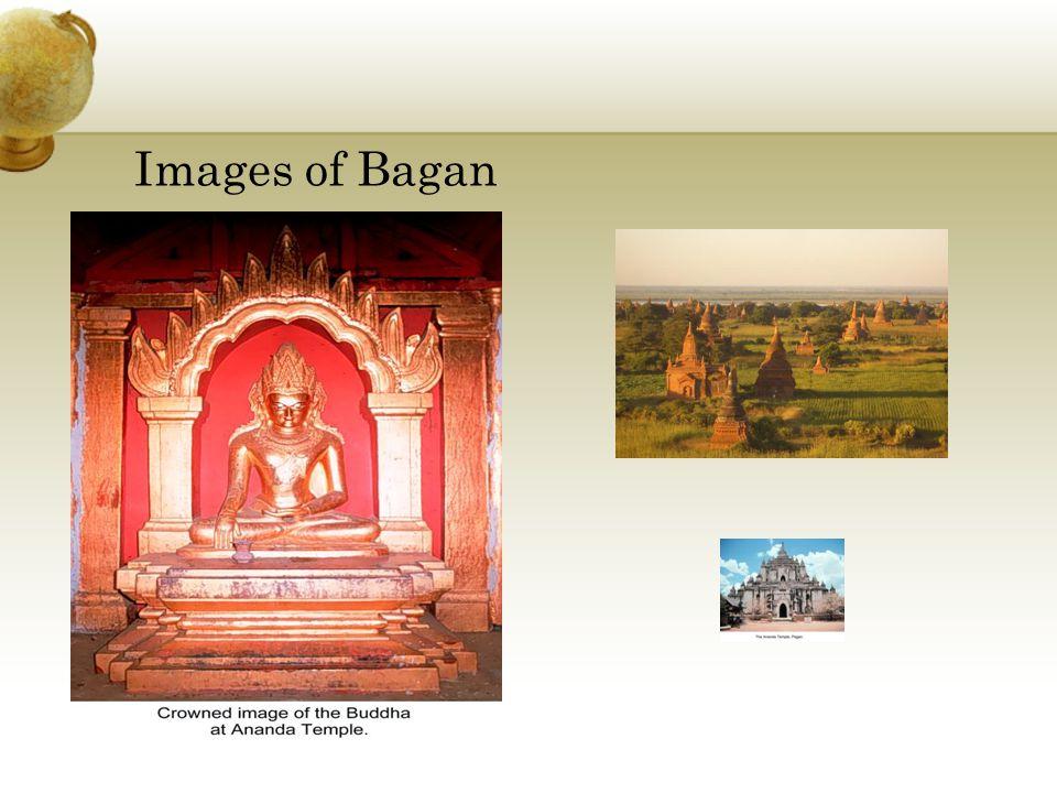 Images of Bagan