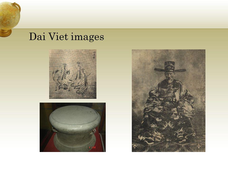 Dai Viet images