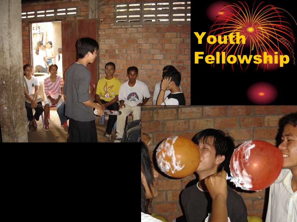 Youth Fellowship