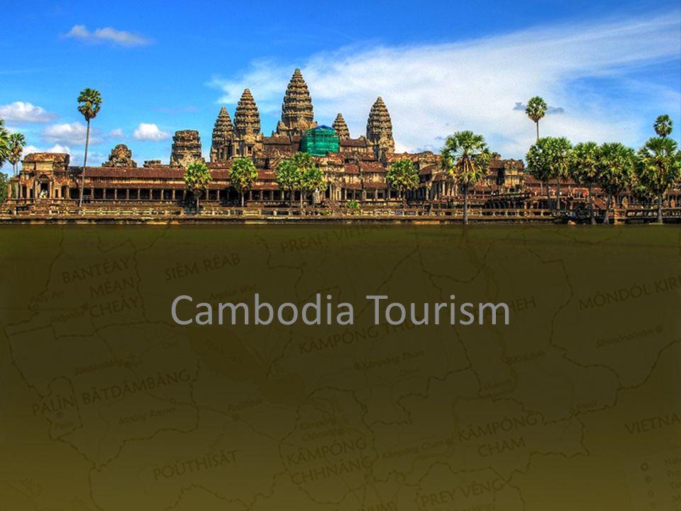 Cambodia Tourism