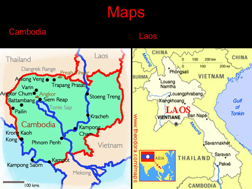 Cambodian History Before Vietnam War Owned by France in 1863 Occupied by the Japanese from 1941 to 1945 Freed officially by France in 1953 Were a Constitutional Monarchy