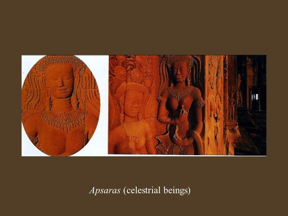 Apsaras (celestrial beings)