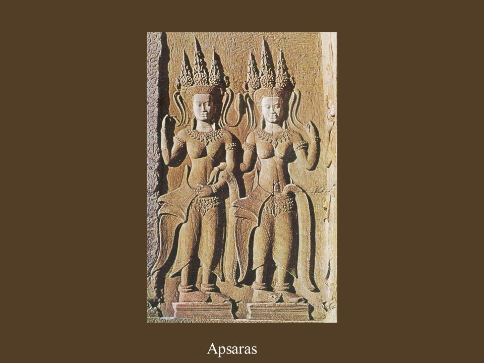 Apsaras