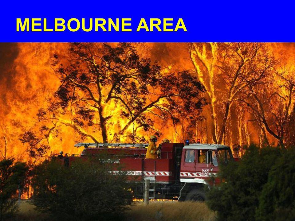 MELBOURNE AREA