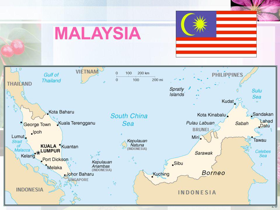 20 MALAYSIA
