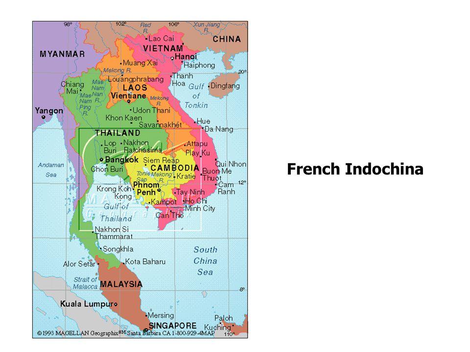 French Indochina