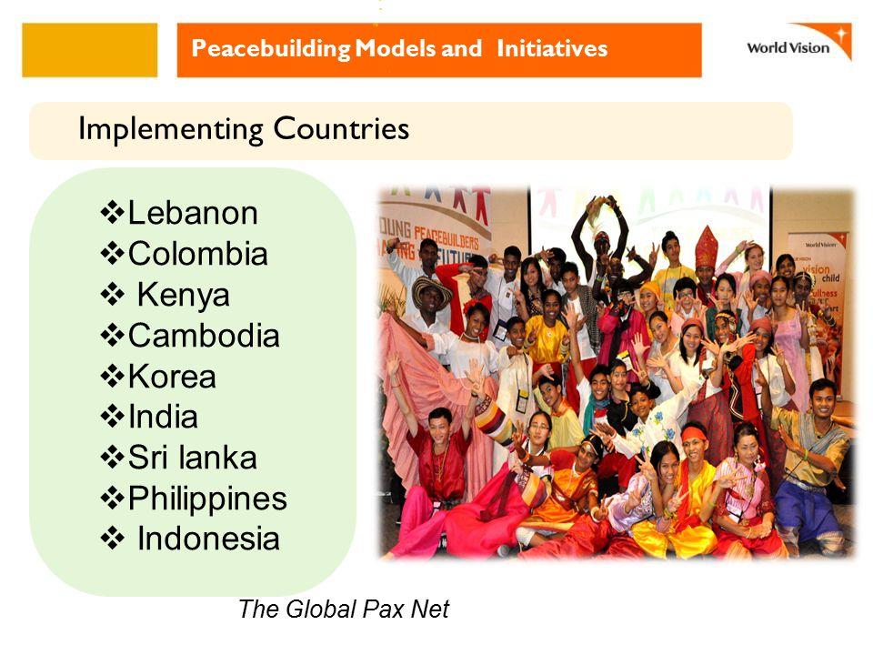 Peacebuilding and Conflict Sensitivity Tools Do No Harm 1 1 Making Sense of Turbulent Contexts 2 2