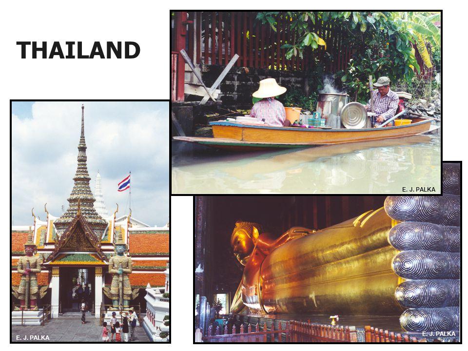 E. J. PALKA THAILAND