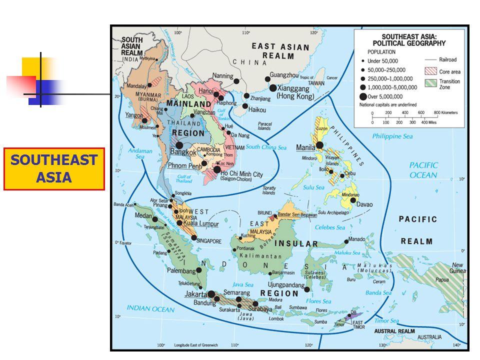 PHILIPPINES Republic of the Philippines (1946) Insurgencies