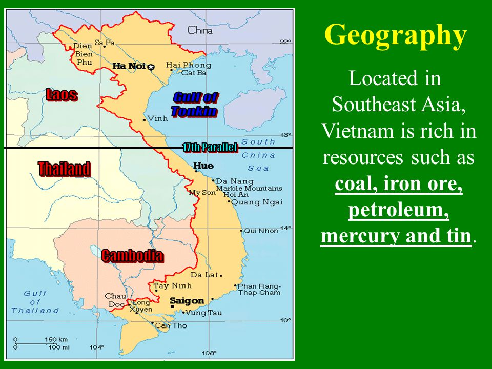 Soon, the number of planes, tanks and other military equipment sent to South Vietnam increases.