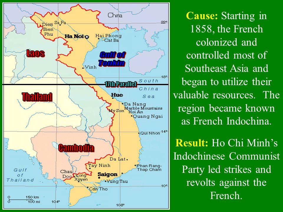 1940- During World War II, Japan seizes control of Vietnam.