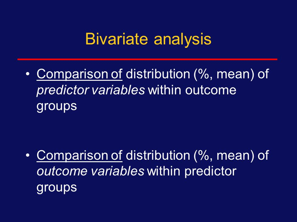 Topics to be covered - 2 2.Basic analytical statistics  Differences in proportions, between groups  Differences in means, between groups  Incidence, and incidence rates
