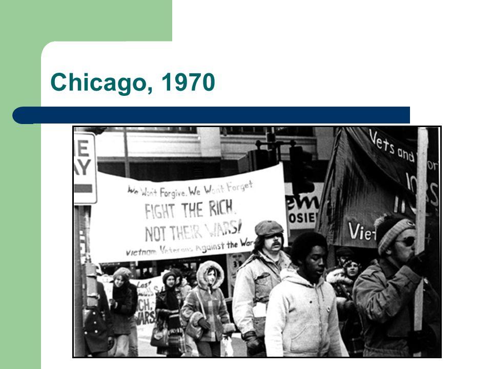 Chicago, 1970