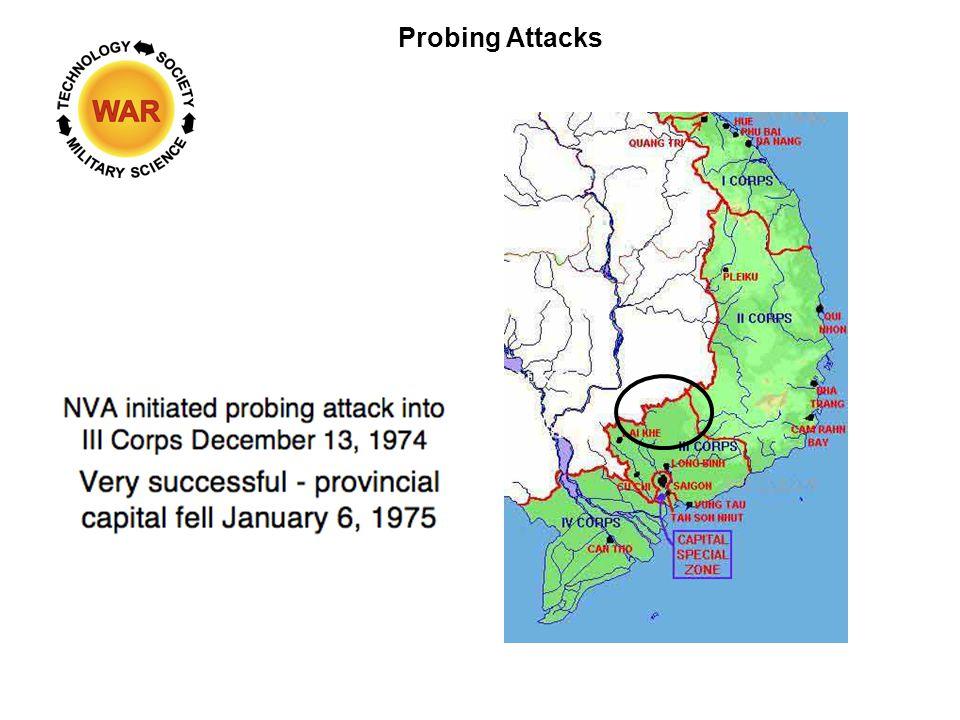 Probing Attacks