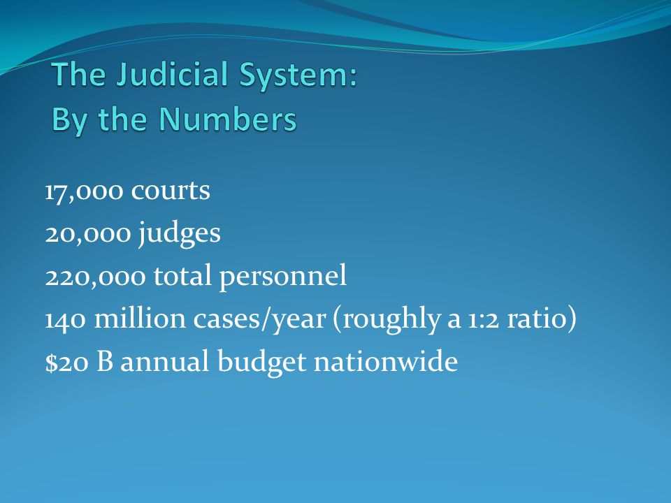Advantages of Community Courts 1.Convenience: a.time b.