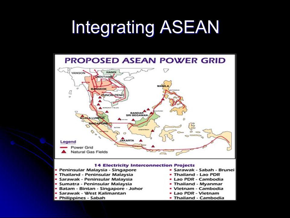 ASEAN Tourism To promote Southeast Asia as a single tourism destination.