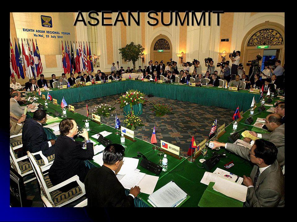 AEM: ASEAN Economic Ministers AMM: ASEAN Ministerial Meeting AMM: ASEAN Ministerial Meeting AFMM: ASEAN Finance Ministers Meeting AFMM: ASEAN Finance