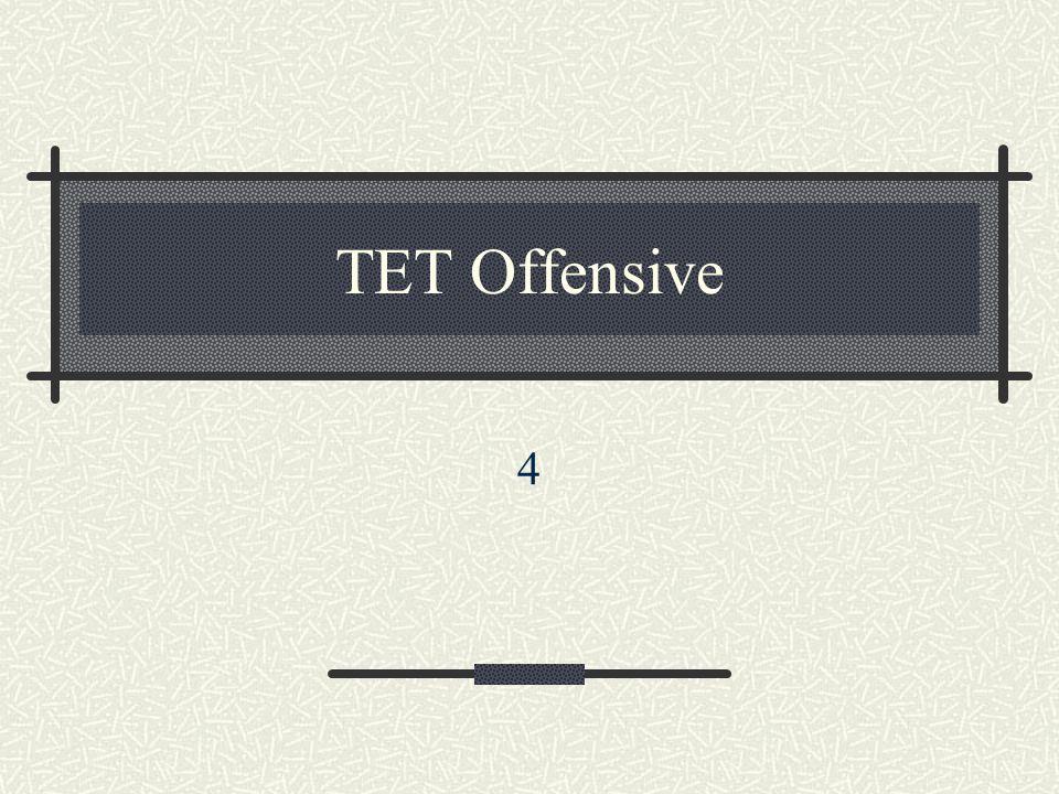 TET Offensive 4