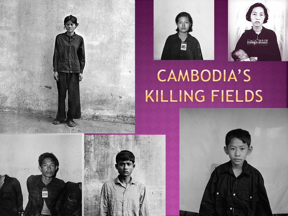  These new rules for life in Kampuchea were being imposed by Angka ( The Organization ), the secretive team of Khmer Rouge leaders who dictated the lives of every Cambodian citizen