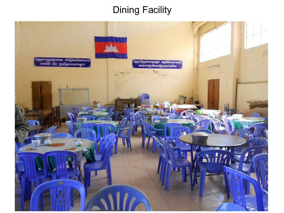 Dining Facility