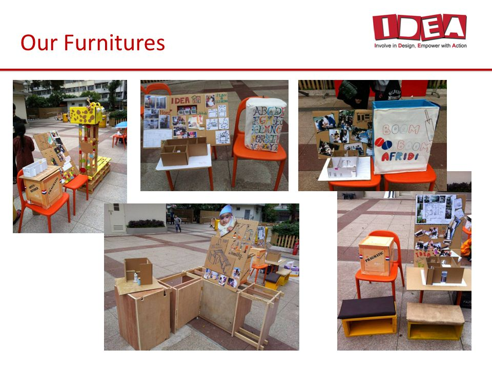 )1 Our Furnitures