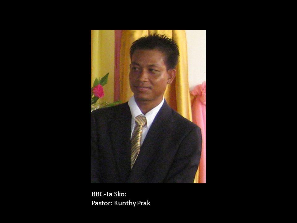 BBC-Ta Sko: Pastor: Kunthy Prak