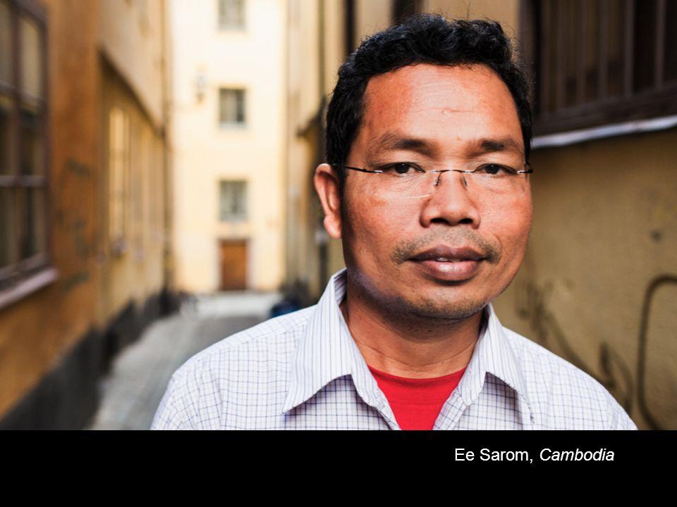 Ee Sarom, Cambodia
