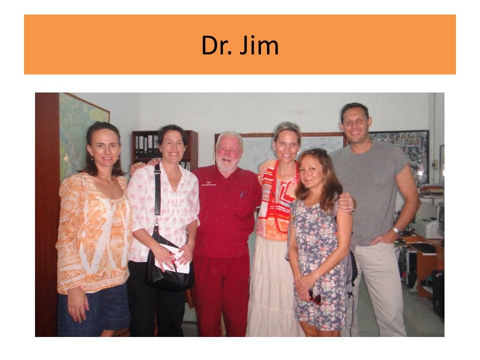 Dr. Jim