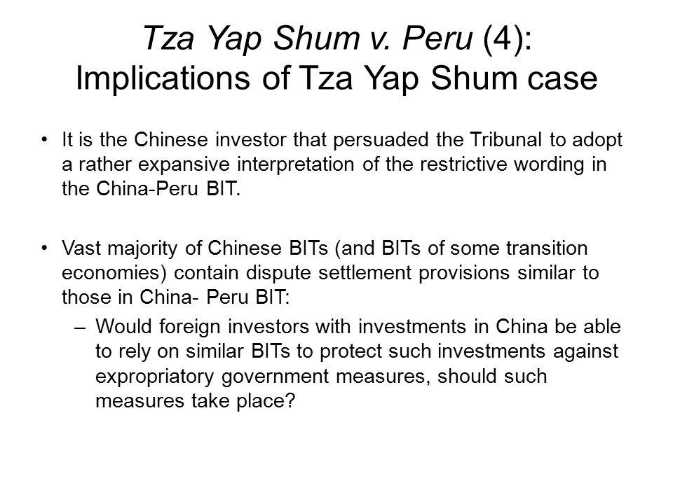 Tza Yap Shum v.