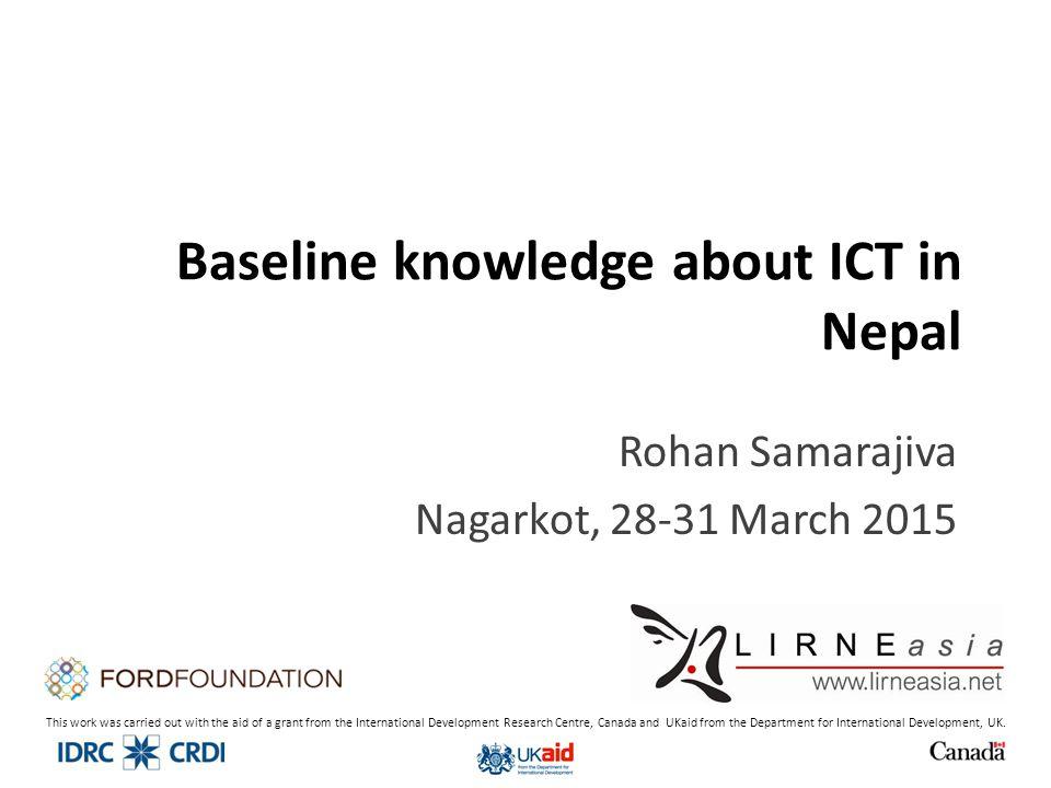 Composite indices 12 BangladeshCambodiaMyanmarNepalSri Lanka Inward FDI Attraction Index (2011) - out of a possible 189 14465133175159 Doing business index (2014) - out of a possible 189 17313517710899 Network Readiness Index (2013) - out of a possible 148 11910814612376 ICT Development Index (2012)- out of a possible 157 135120134N/A107 Knowledge Economy Index- 2012 (KEI) - out of a possible 145 137132145135101