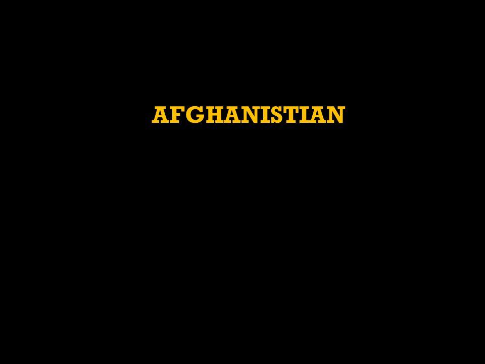 AFGHANISTIAN