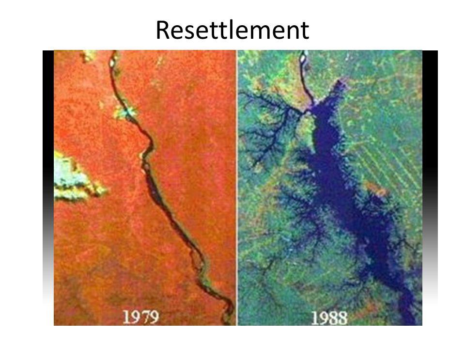 Resettlement