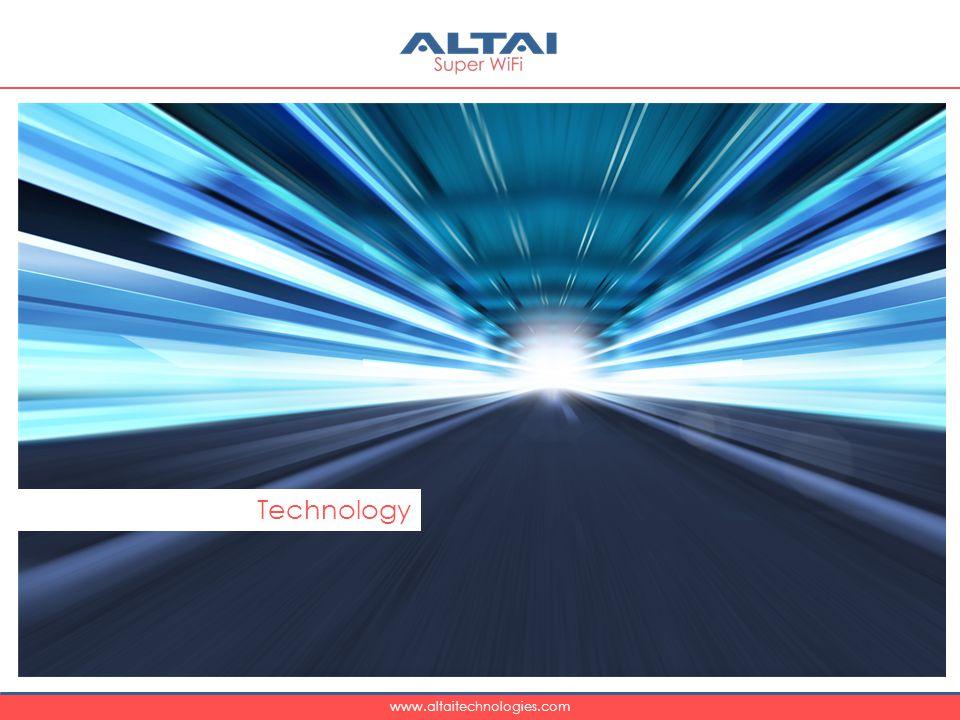 www.altaitechnologies.com Applications Technology
