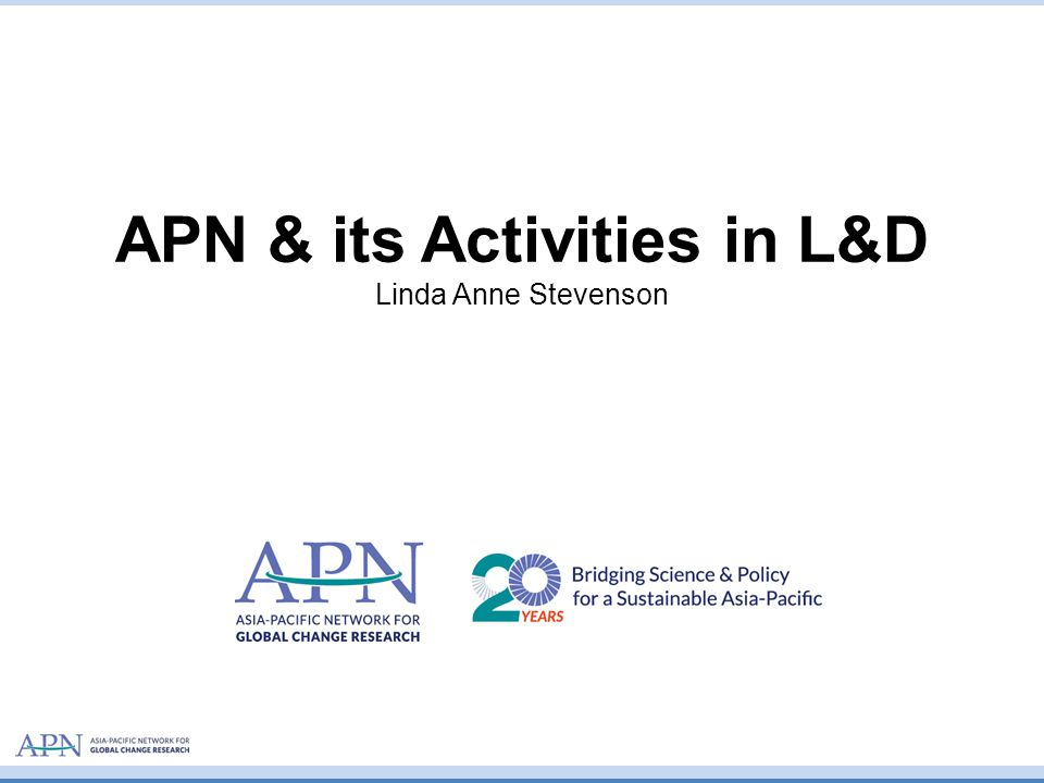APN OVERVIEW Part 1