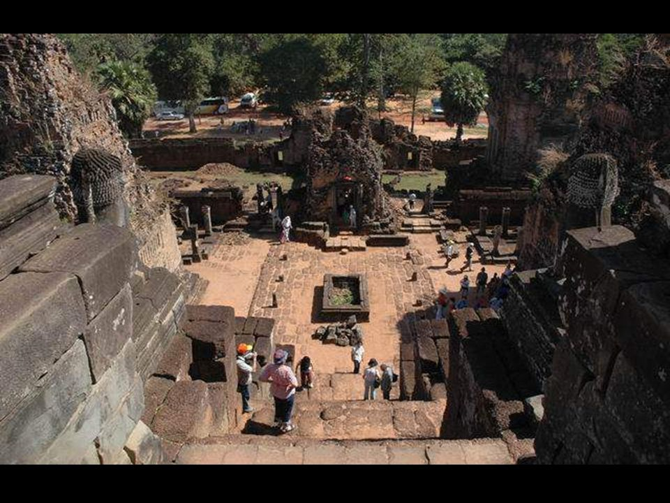"""Pre Rup"" – View from the top floor"