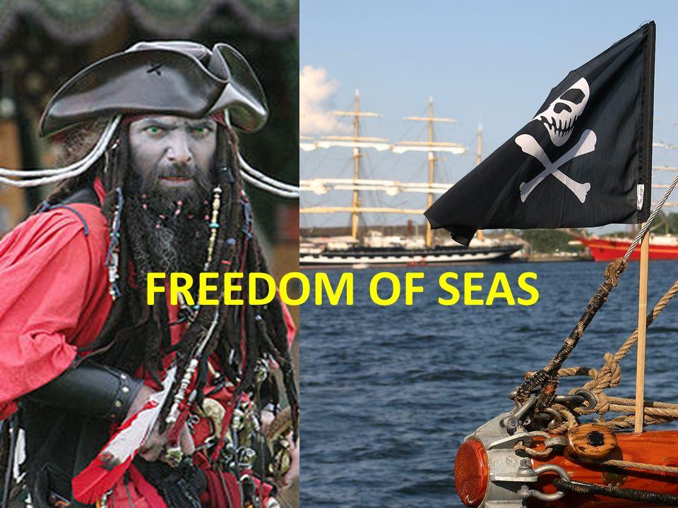 FREEDOM OF SEAS