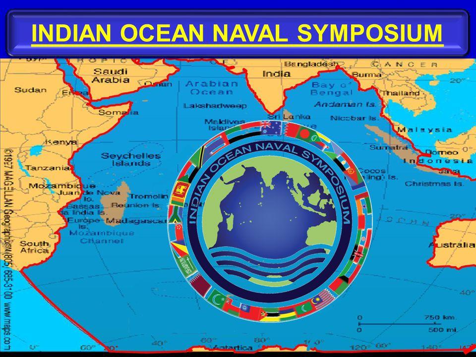 INDIAN OCEAN NAVAL SYMPOSIUM