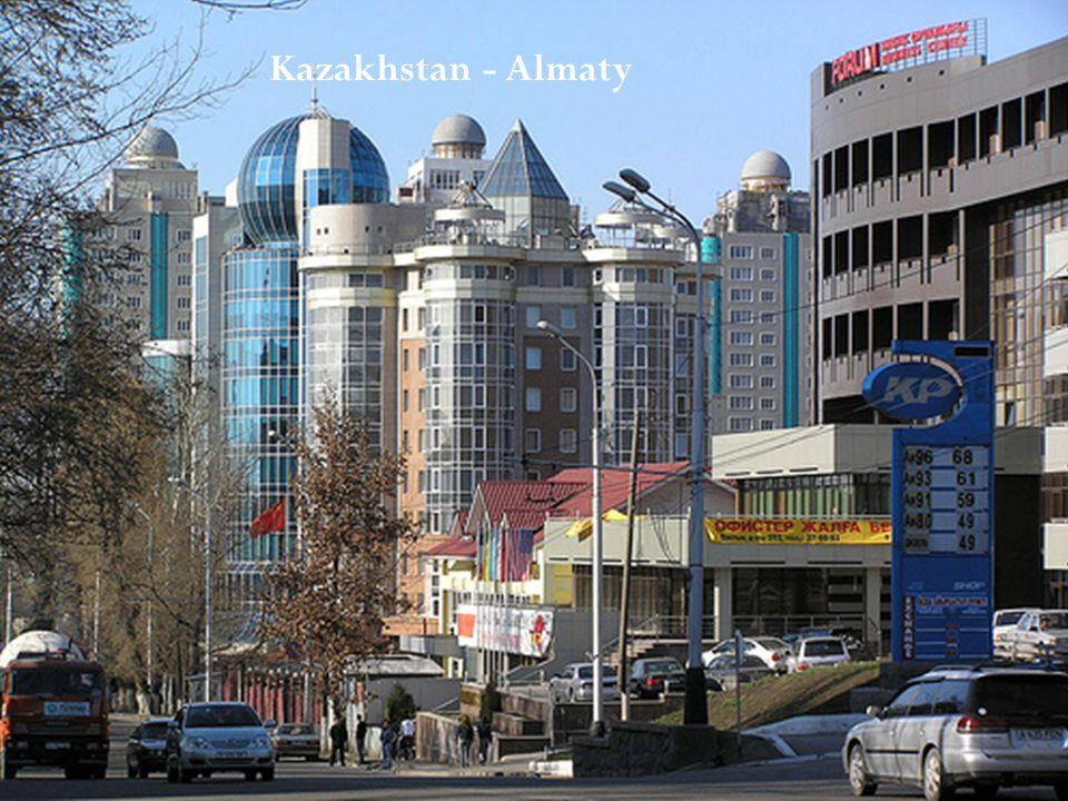 - Afghanistan - Mazar-e Sharif
