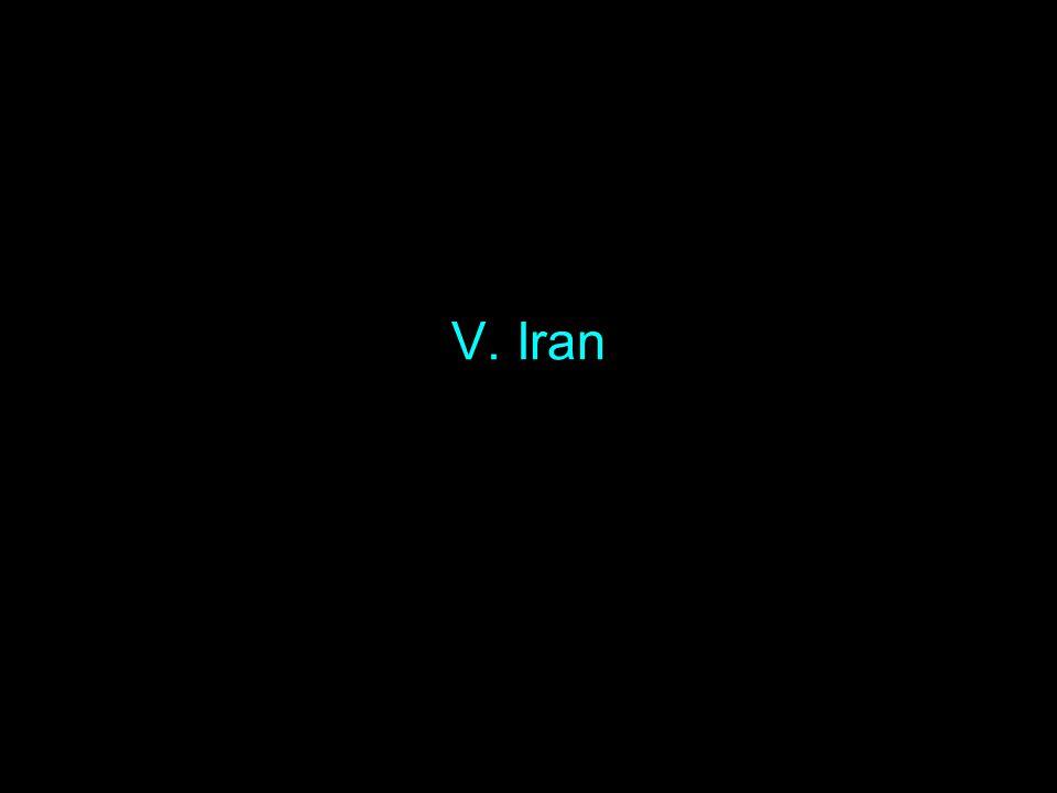 V. Iran