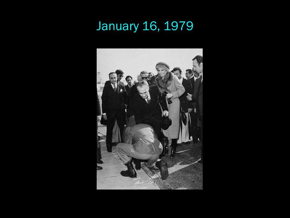 January 16, 1979