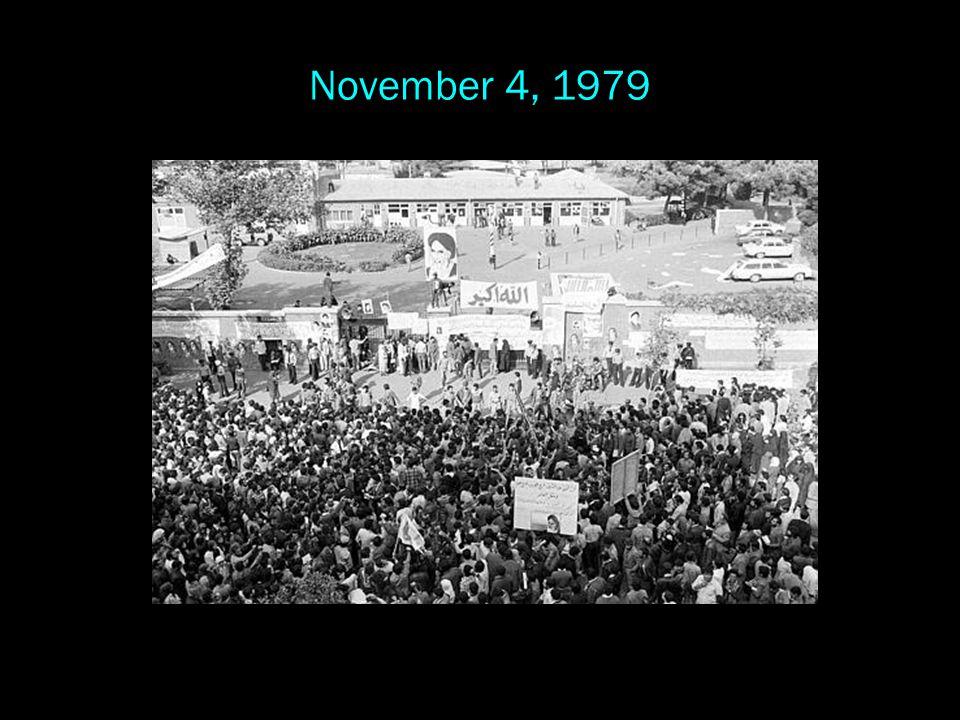 November 4, 1979