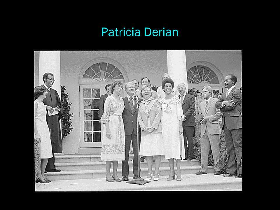Patricia Derian
