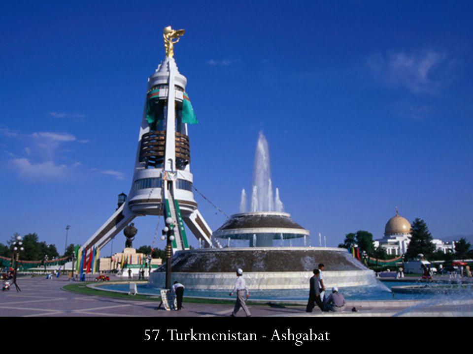 Georgia - 56. Georgia - Tbilisi