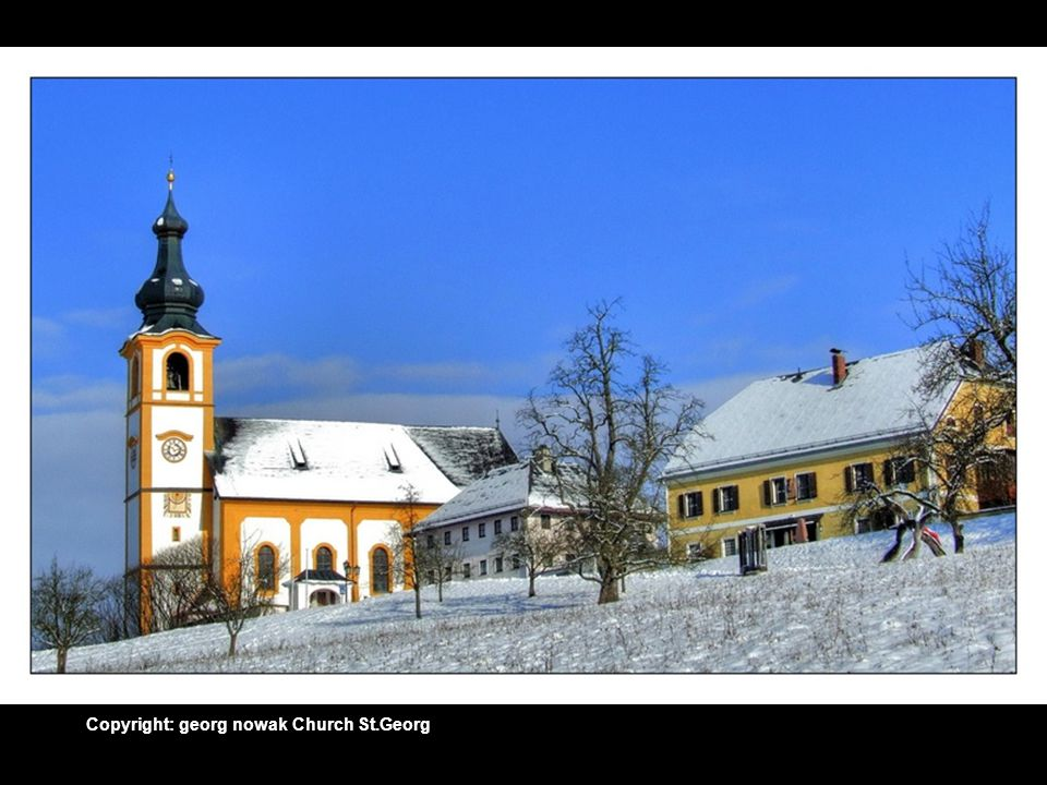 Copyright: georg nowak Church St.Georg