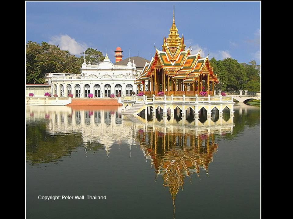 Copyright: Peter Wall Thailand